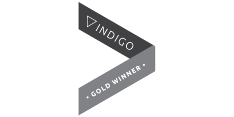 Gold Indigo Award 2019
