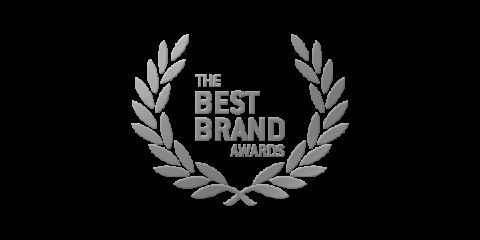 The Best Brand Award
