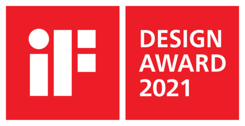 Finalist of the iF Design Award